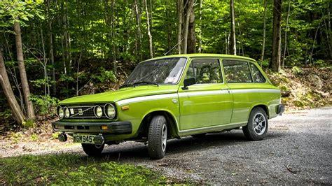 garden state volvo in a 1978 volvo 66 gl estate autoweek