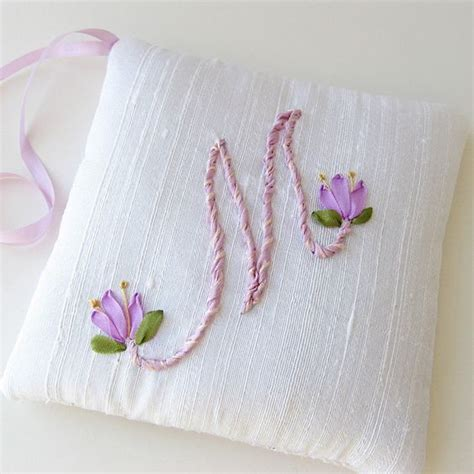 ribbon embroidery tutorial  patterns stitchpiecenpurlcom
