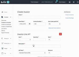 long form online invoice free online invoicing software With free online invoice software
