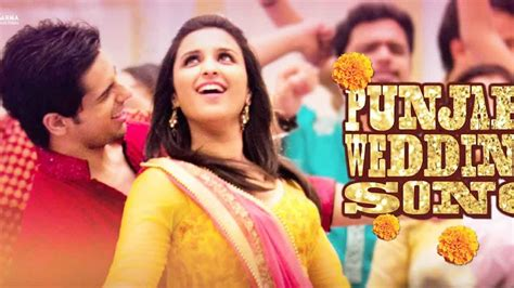 Punjabi Wedding Song Hd Video