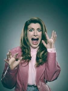 178 best scream queens images on Pinterest | Scream queens ...