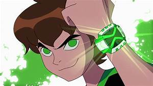 1000+ images about Ben 10 Omniverse Galactic Monsters on ...