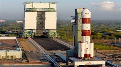 ISRO ready to launch its communication satellite, followed by SSLV - NewsX