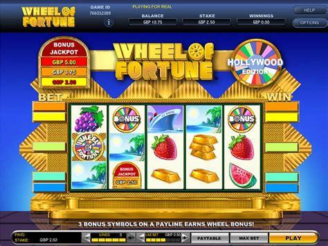 fortune wheel flickr