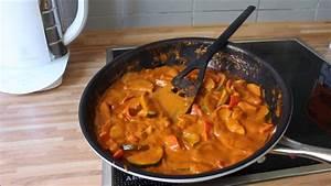 Hähnchen Curry Low Carb : vlog 5 low carb h hnchen curry schnell und viel eiwei youtube ~ Buech-reservation.com Haus und Dekorationen
