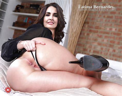 Fakes Fatima Bernardes 14 Imagens