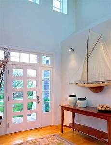 Nautical, Style, Home, Decorating