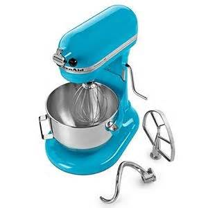 kitchenaid professional hd stand mixer kghxcl crystal
