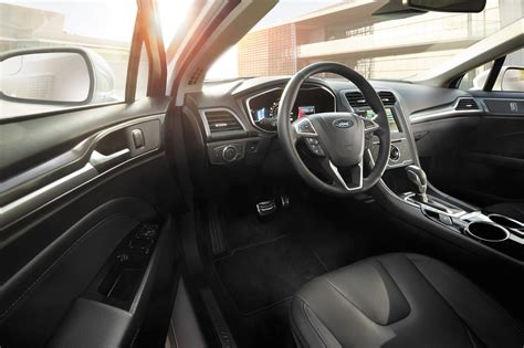 ford fusion drops  ecoboost engine manual