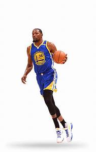 Kevin Durant 2017 Analysis, Injury Status, Visual GameLog ...