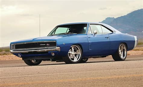 What Are Your Picks For The Best Muscle Cars Of The 60s