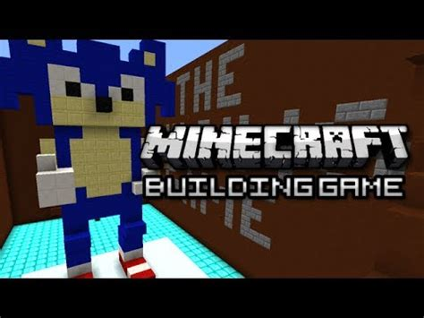 minecraft building game classic video game edition youtube