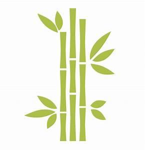 Bamboo Leaves Drawings