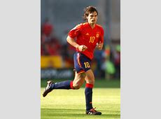 Fernando Morientes is Excited to See Old Friends as he