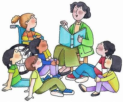 Sunday Clip Clipart Children Bible Class Teacher