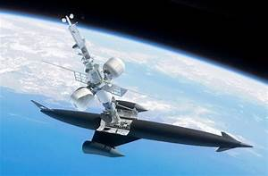 Skylon Spaceplane: The Spacecraft of Tomorrow | Private ...