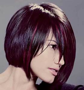 30 Short Haircuts With Color Short Hairstyles 2017