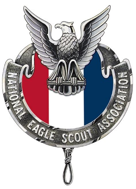 100th Anniversary of the Eagle Scout Award