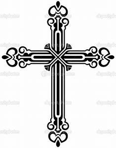 Religious cross design collection — Stock Vector © Kreativ ...