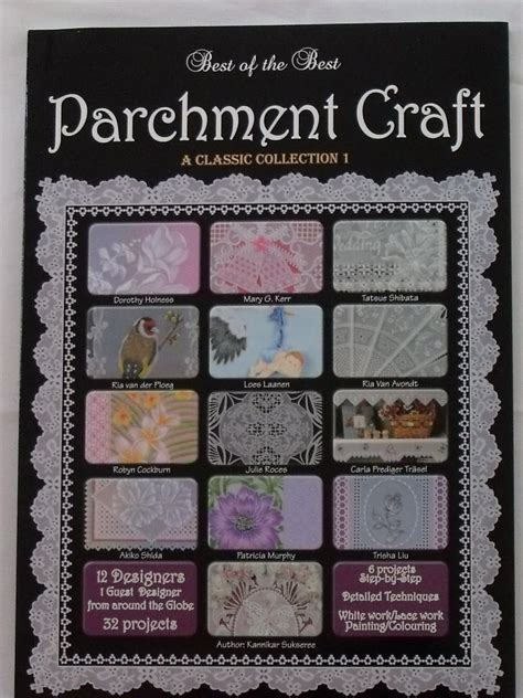 perfect parchment craft blog parchment craft