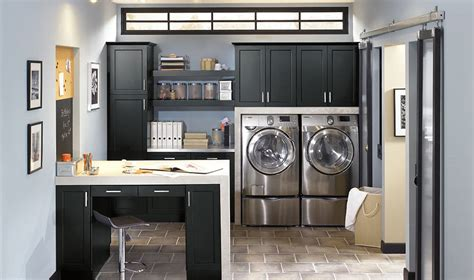 cheap laundry room cabinets laundry storage cupboards small laundry room makeovers