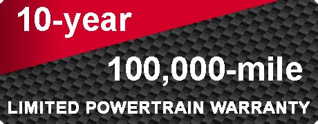 10 Year 100000 Mile Warranty by Barker Mitsubishi Is A Houma Mitsubishi Dealer And A New