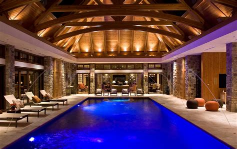 build homes interior design indoor pool and great room addition in potomac md bowa
