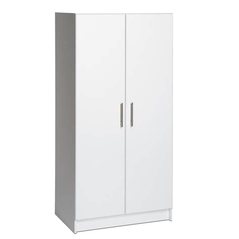 Storage Cabinets Home Depot by Prepac Elite 32 Inch Storage Cabinet The Home Depot Canada