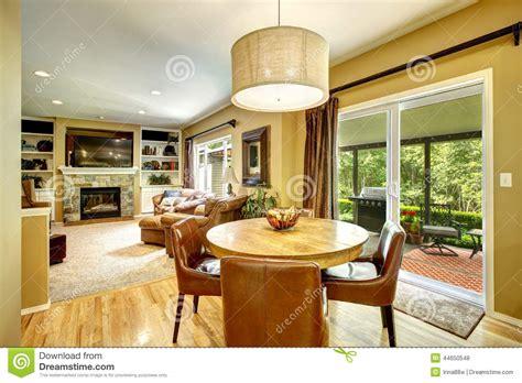 les salle a manger moderne maison design hosnya