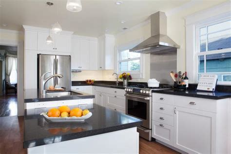 bi level kitchen island photo page hgtv 4619