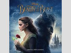 Beauty And The Beast Calendars 2019 on UKpostersEuroPosters