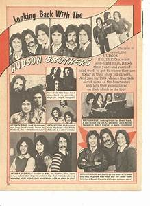 72 best images about Hudson Brothers on Pinterest