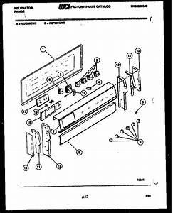 Kelvinator Range - Electric