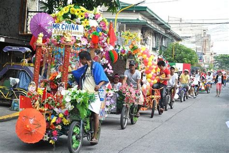 precys parade float caloocan city south