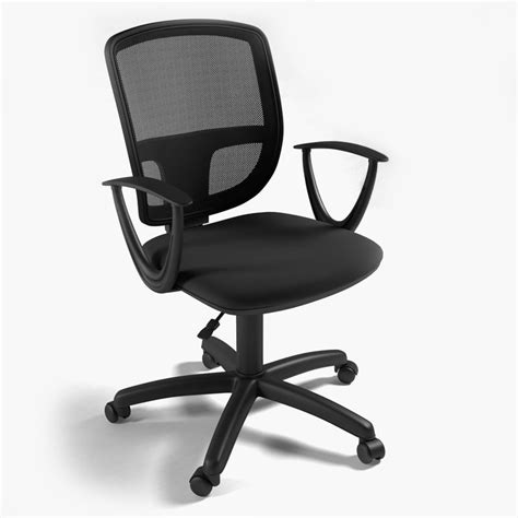 Office Chairs At Office Max by Computer Office Chair 3d Max