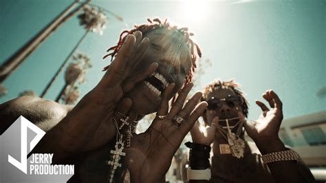 Rich The Kid X Famous Dex  I'm Cool (official Video) Shot