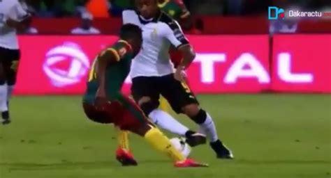 Resume Egypte Senegal by Can 2017 Le Cameroun S Offre Une Place En Finale R 233 Sum 233