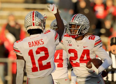 Ohio State Football: A Brief Look At the Defensive ...