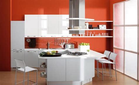 peinture murale cuisine peinture murale cuisine 50 exemples design bi et tricolores
