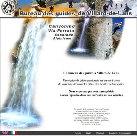 bureau des guides vallouise 28 images plan des pistes