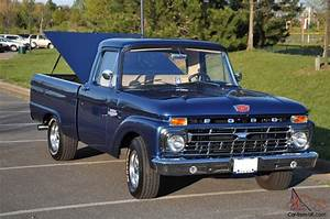 1966 Ford Pickup For Sale