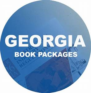 Georgia Conditioned Air Class I  Restricted  Book Package