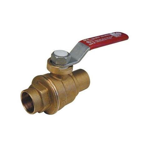 water shut valve how to shut off the water where is that shutoff valve