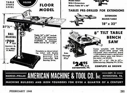 Vintagemachinery Tool Machine American Inc Direct Link