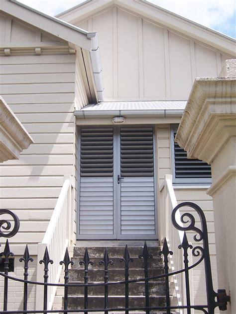 custom doors brisbane   gold coast shutterflex