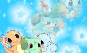 Cute Pokemon Desktop Backgrounds