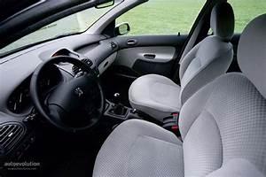Peugeot 206 3 Doors