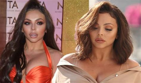 Jesy Nelson said she 'needed time off' from Little Mix ...