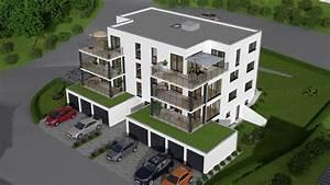 Haus Mit 2 Wohnungen Bauen : mehrfamilienh user von streif renditeobjekte f r kapitalanleger ~ A.2002-acura-tl-radio.info Haus und Dekorationen