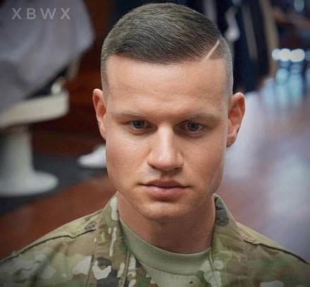 hairstyles men military haircuts  ideas hairstyles military haircut military hair mens